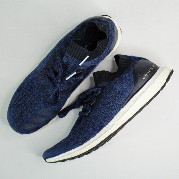 new concept 39be8 1cbb9 Adidas Ultra Boost Uncaged Collegiate Navy BB4274